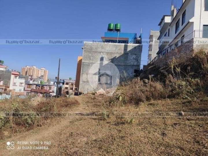 Land for Sale in Hattiban