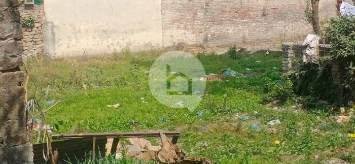 Land for Sale in Gaurighat