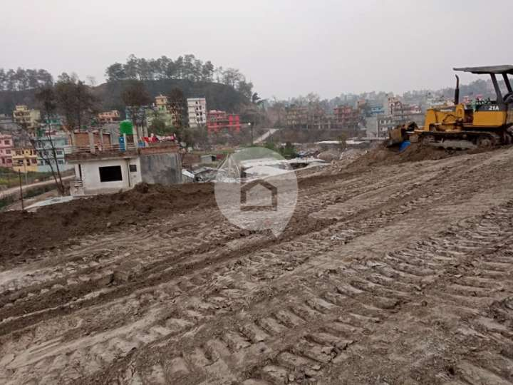 Land for Sale in Dharmasthali