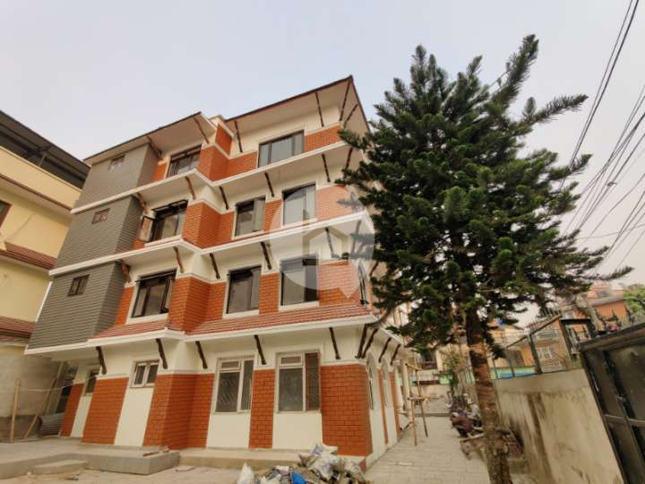 House for Rent in Gairidhara