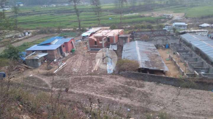 Land for Sale in Godawari