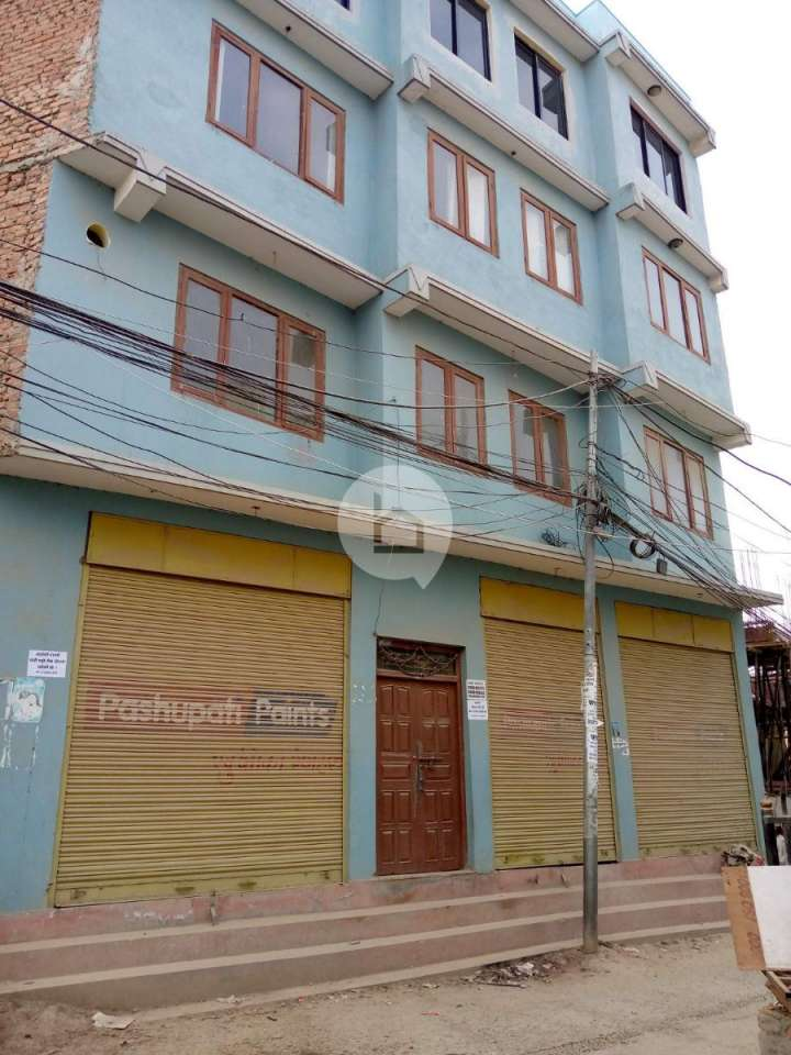 Business for Rent in Imadol