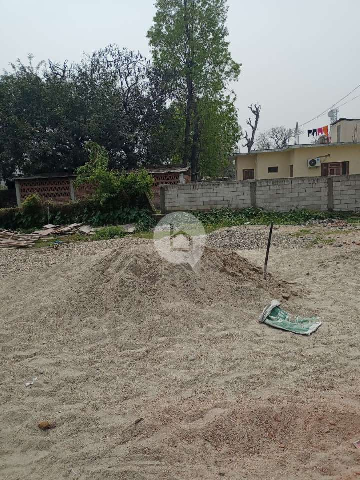 Land for Sale in Birgunj