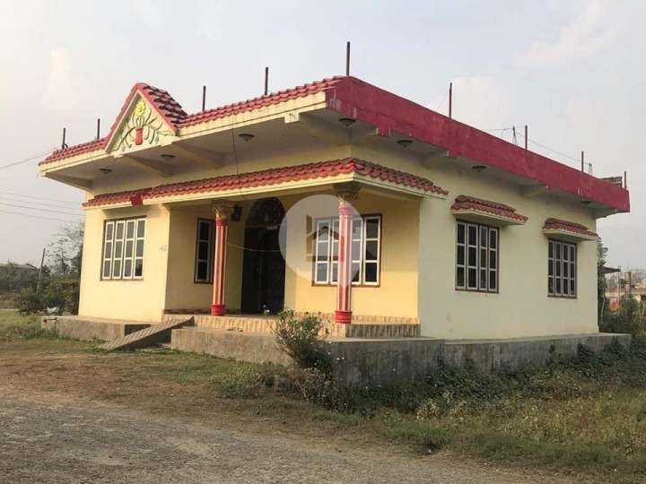 House for Sale in Butwal