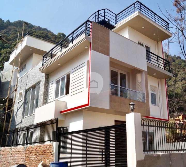 House for Sale in Sanobharyang