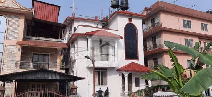 House for Sale in Ranipauwa