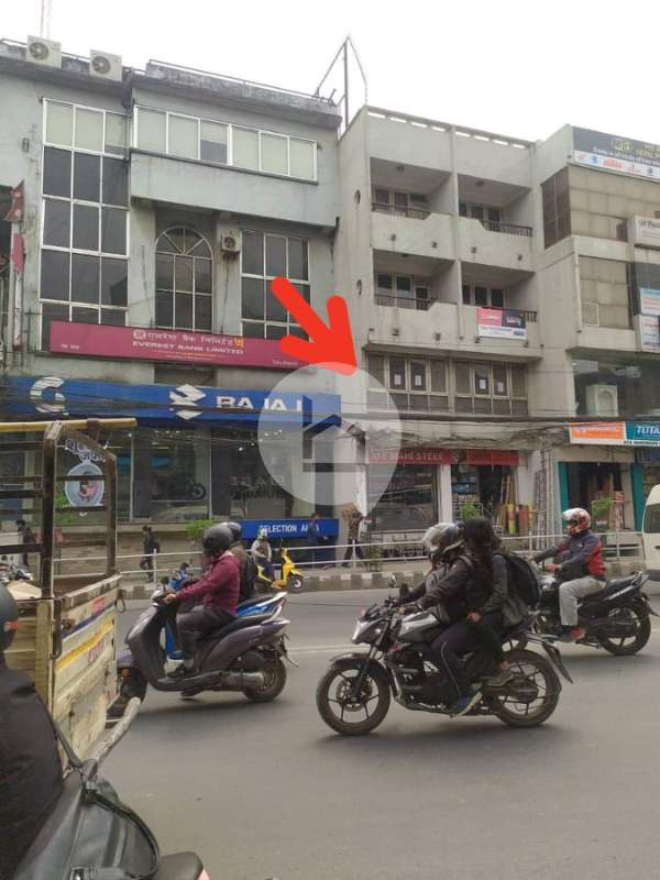 Office Space for Rent in Teku