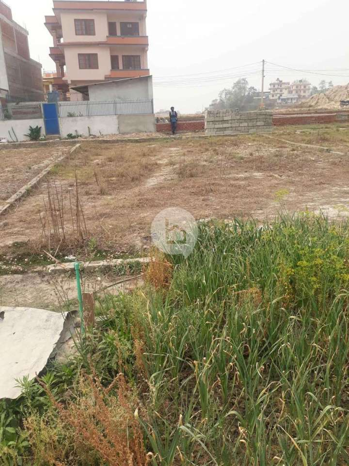 Land for Sale in Budhanilkantha