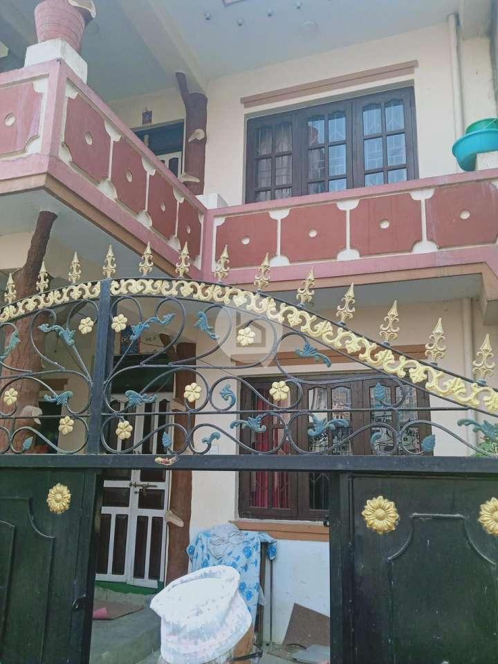House for Sale in Machha Pokhari