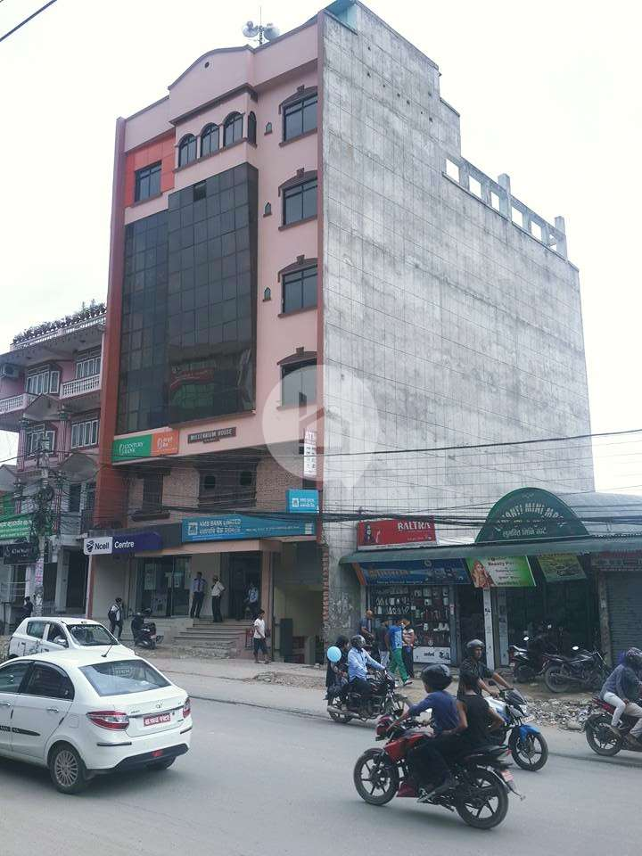 Office Space for Rent in Kalanki