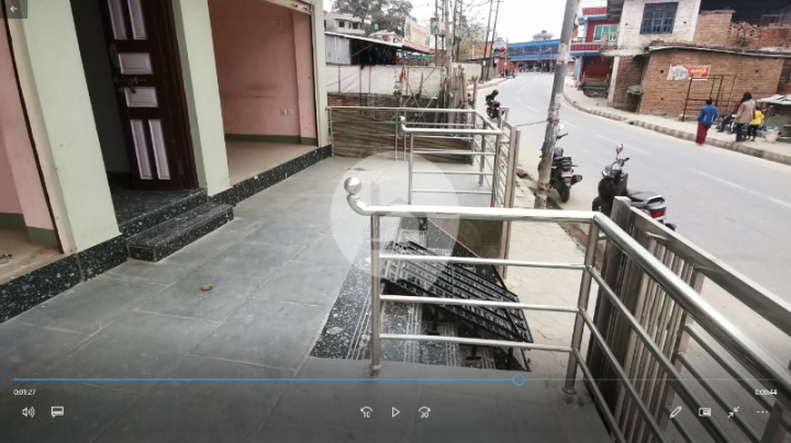 Business for Rent in Mulpani