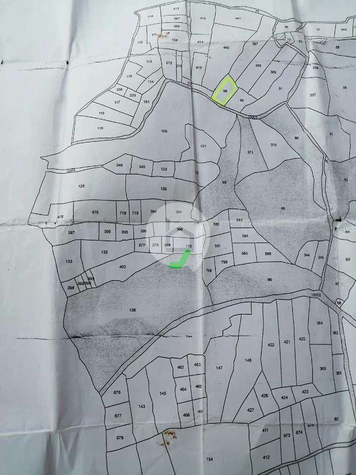 Land for Sale in Tathali
