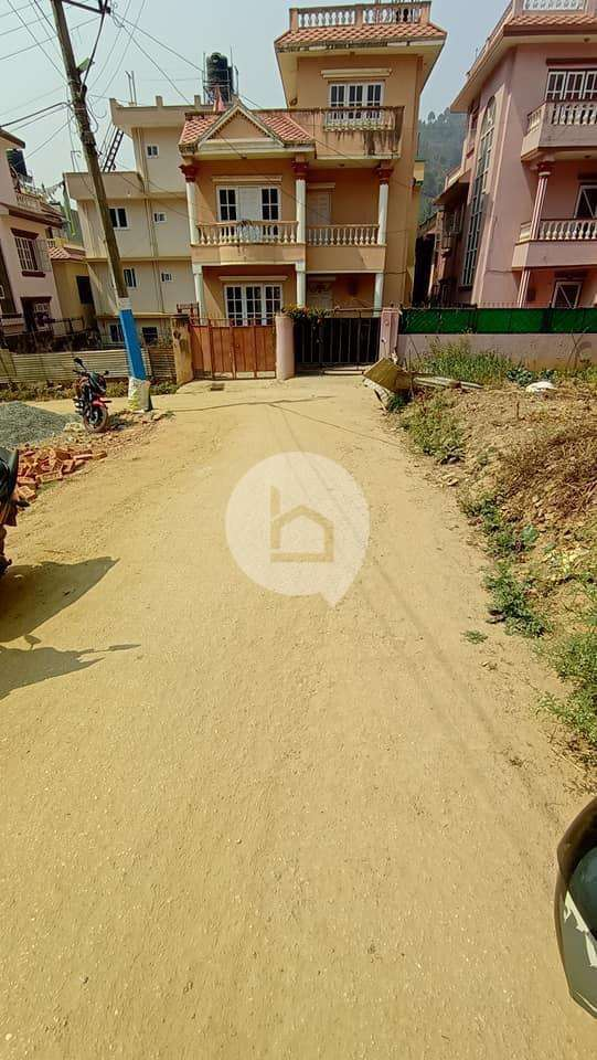 House for Sale in Halchowk