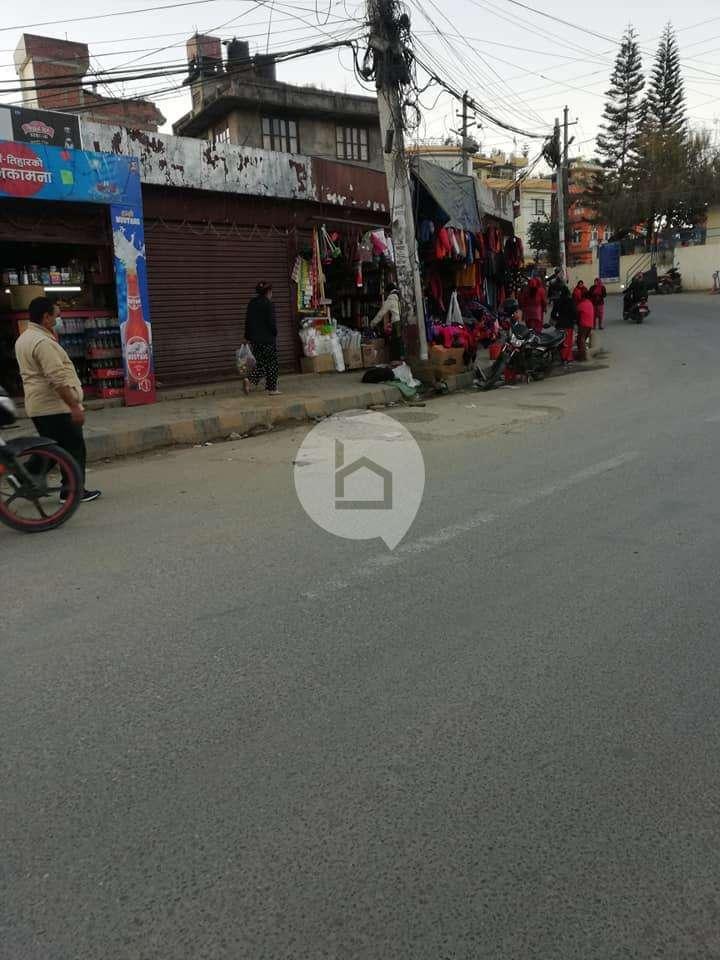 Land for Sale in Battisputali