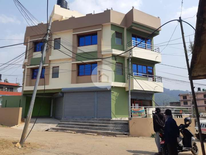 House for Sale in Banepa