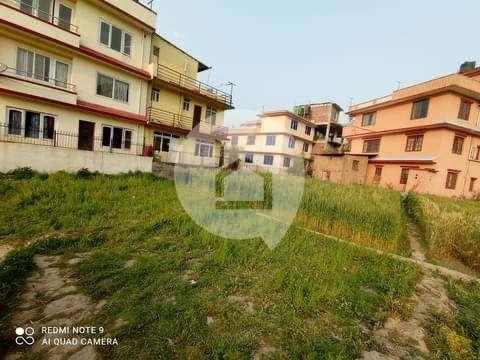 Land for Sale in Katunje