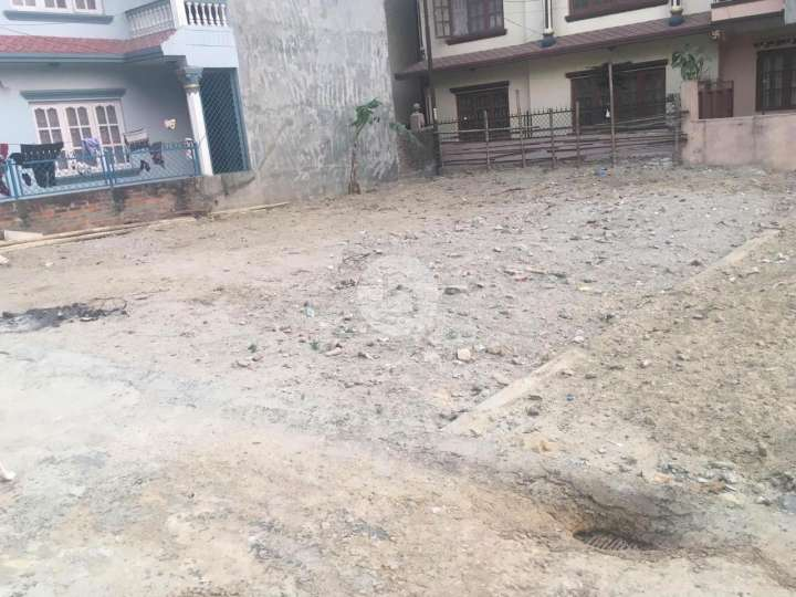 Land for Sale in Boudha