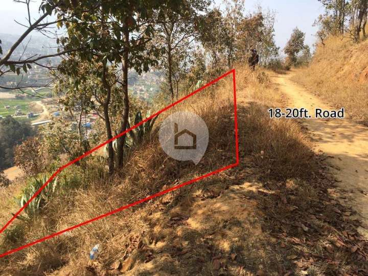 Land for Sale in Godawari