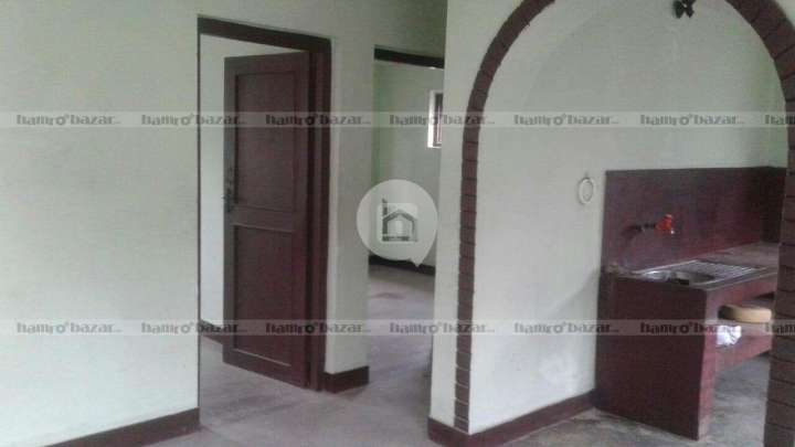Flat for Rent in Mahankal
