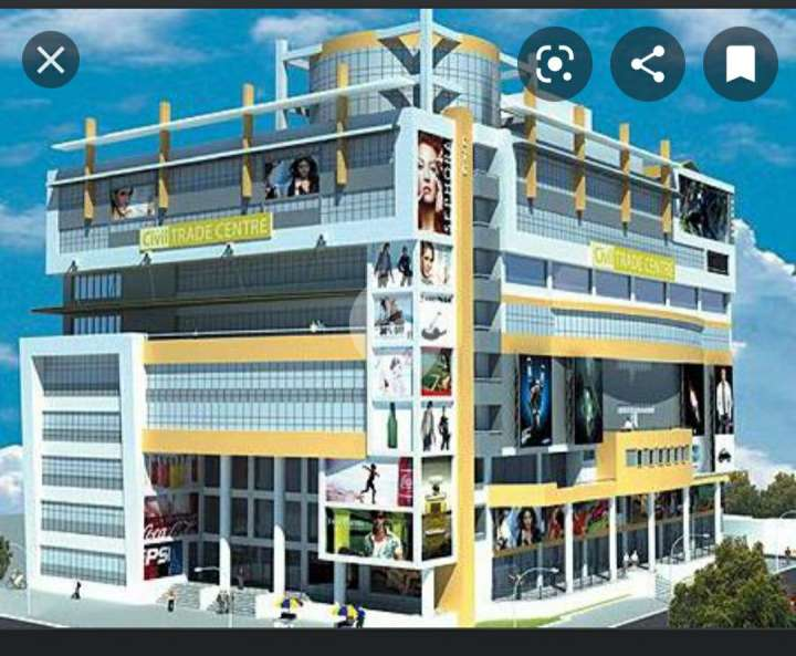 Office Space for Rent in Sundhara