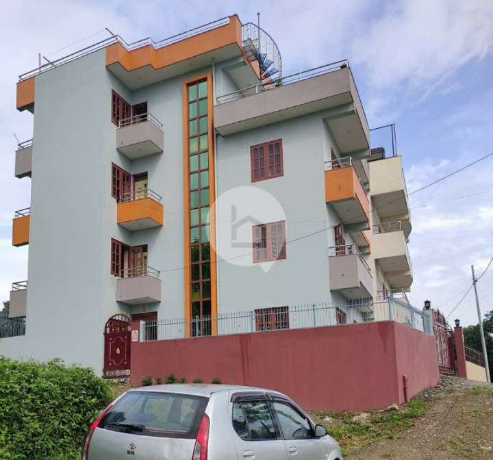 House for Sale in Katunje