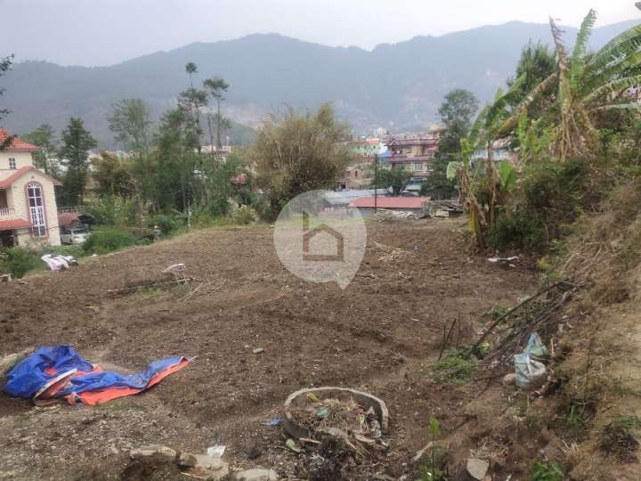 Land for Rent in Chapali