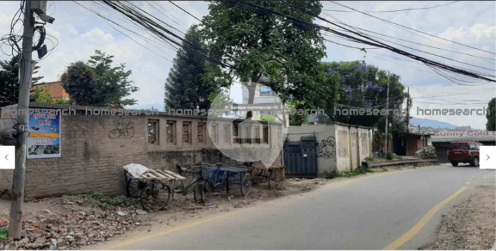 Land for Sale in Kalopul