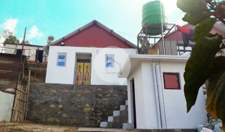 House for Sale in Nagarkot