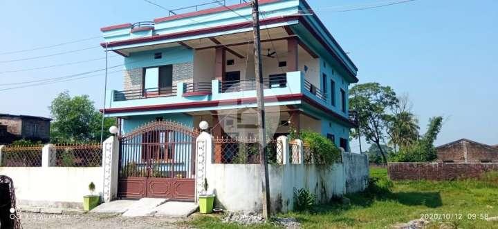 House for Sale in Budiganga