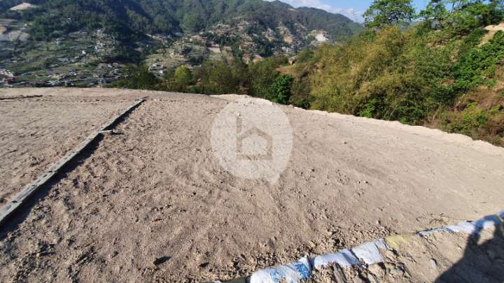 Land for Sale in Nagarkot