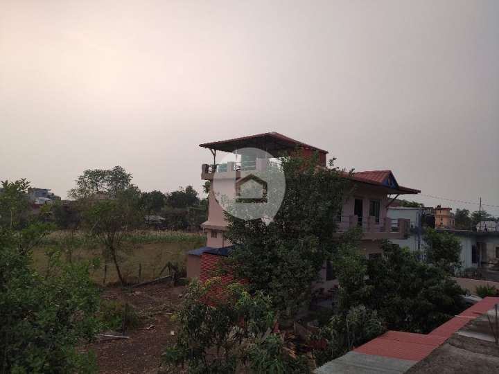 House for Sale in Bewara, Tillotama