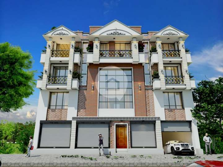 Office Space for Rent in Kamalbinayak