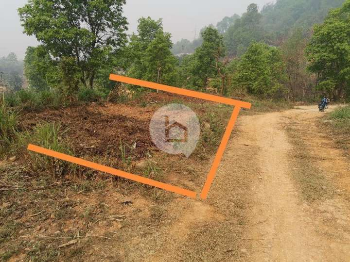 Land for Sale in Byas