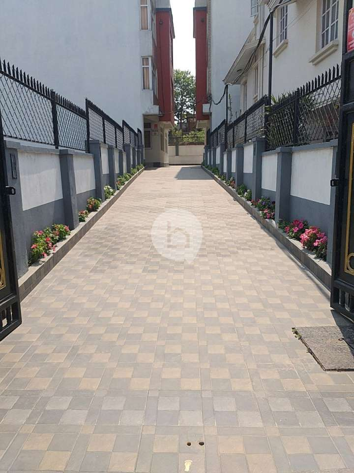 Apartment for Rent in Bansbari