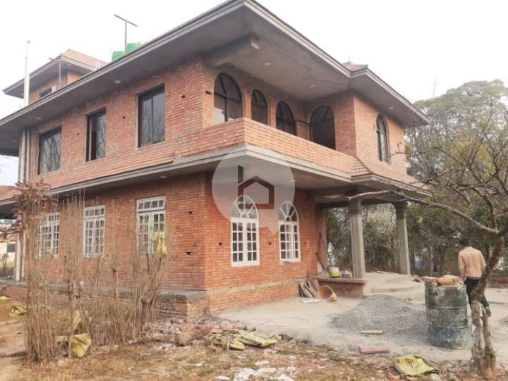 House for Rent in Ramkot