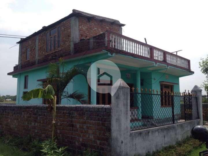 House for Sale in Sundarpur Dulari