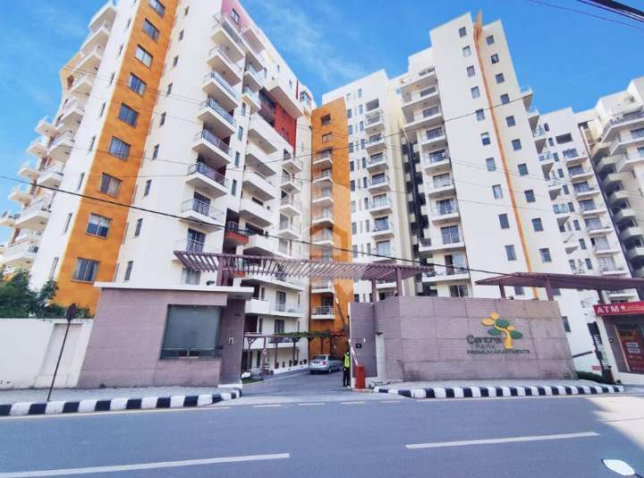 Apartment for Rent in Bishal Nagar