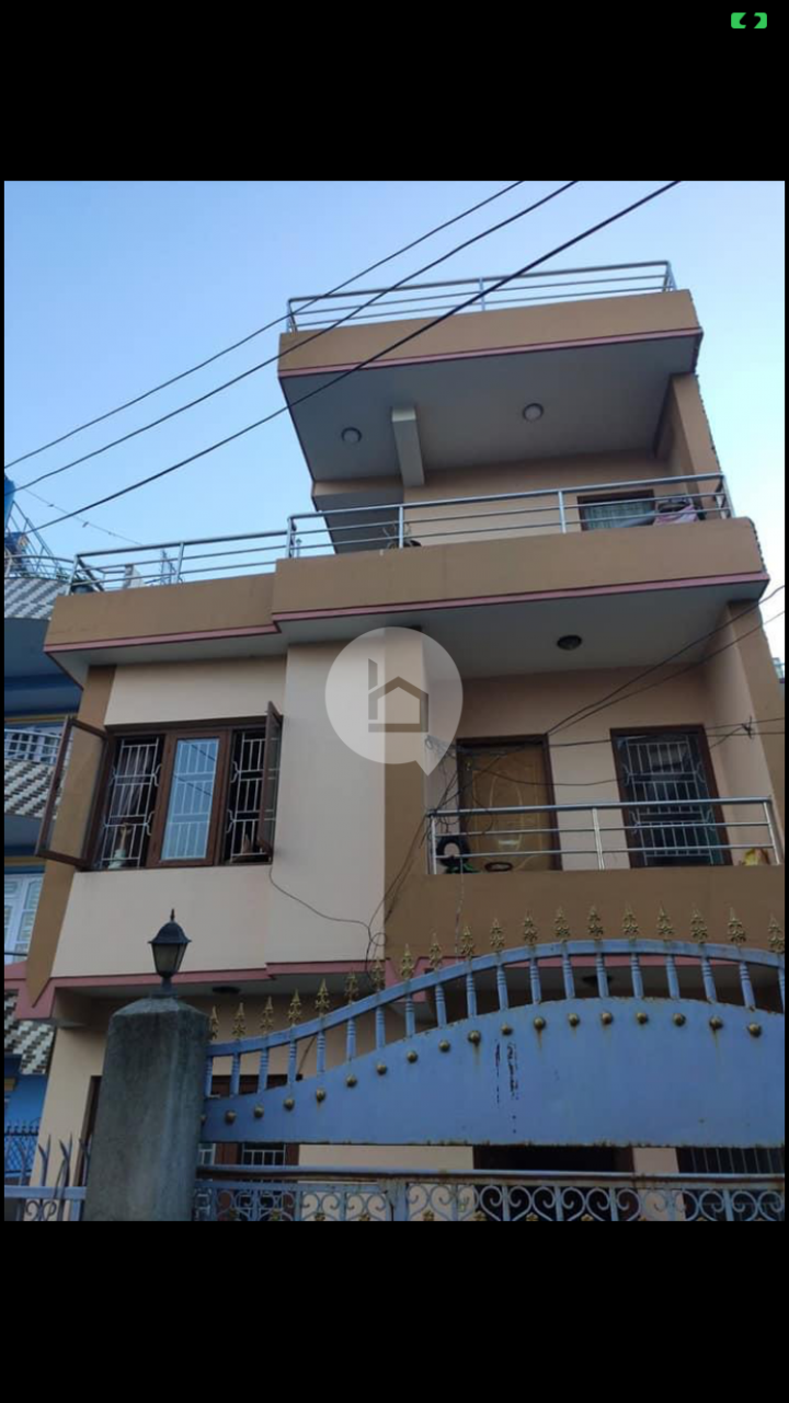 House for Sale in Suryabinayak