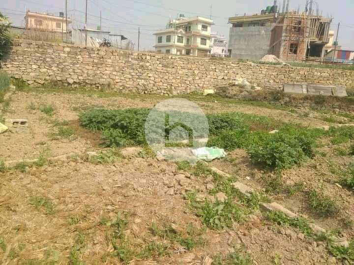 Land for Sale in Gothatar