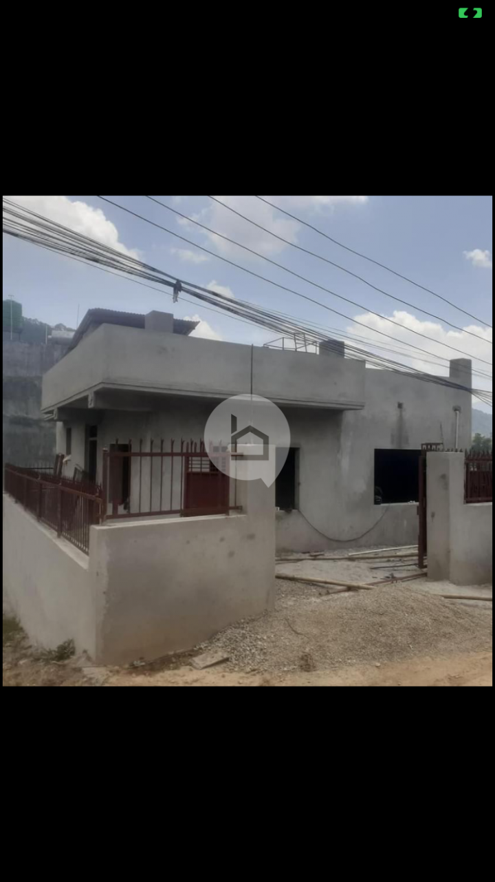 House for Sale in Taukhel