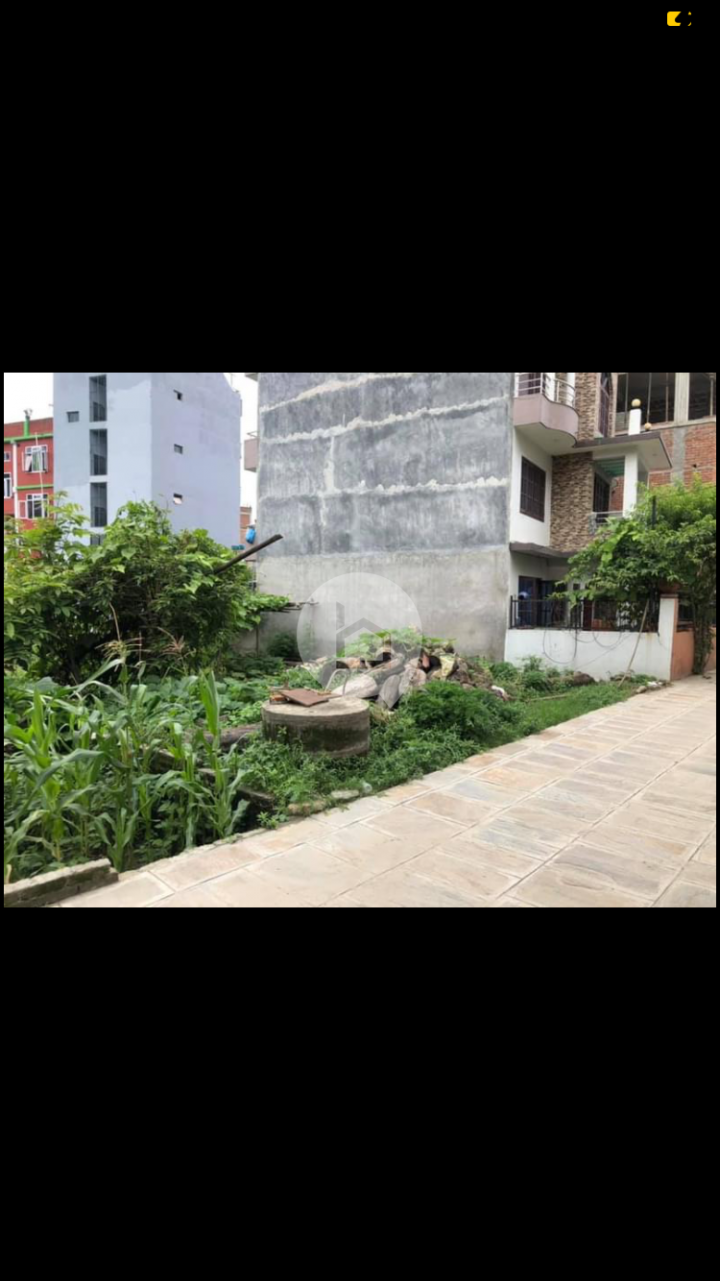 Land for Sale in Sano Thimi