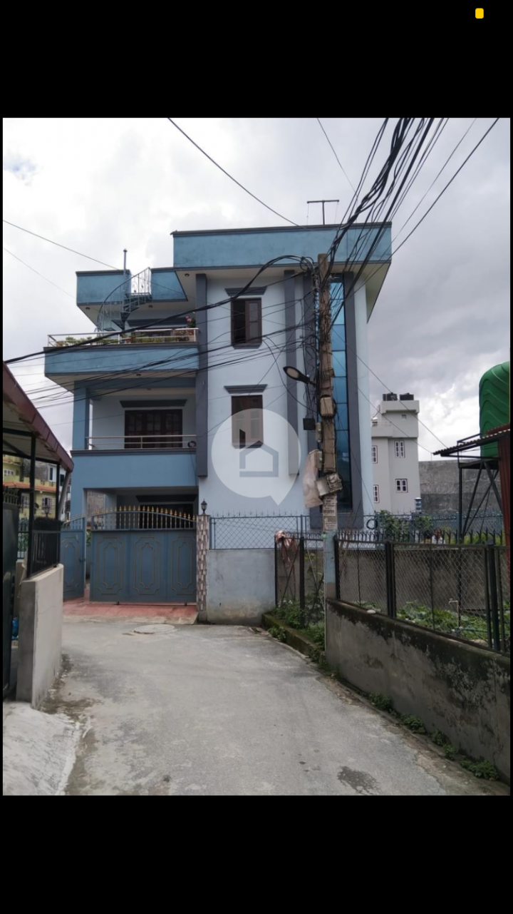 House for Sale in Bhangal