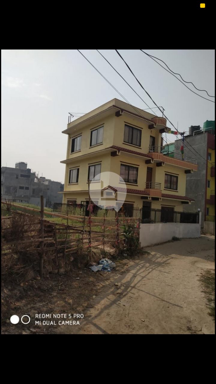 House for Sale in Nagarjun