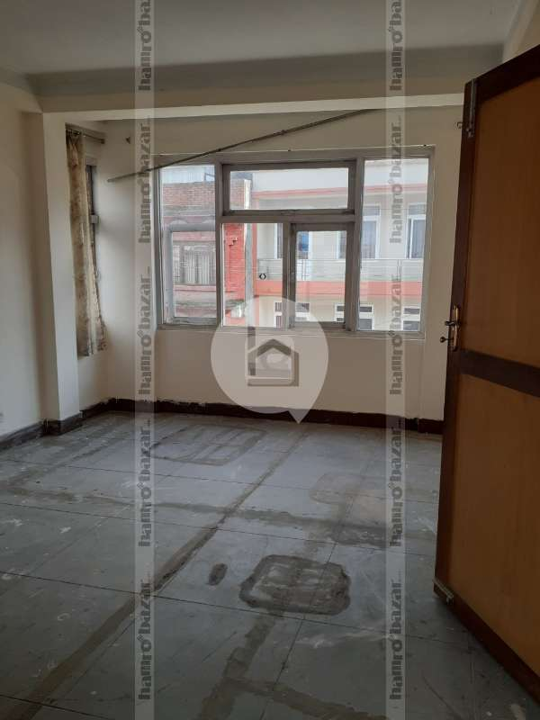 Flat for Rent in Jwagal