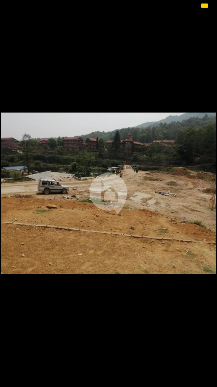 Land for Sale in Panauti