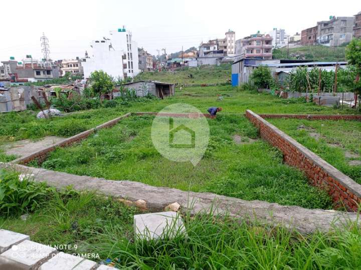 Land for Sale in Bhangal