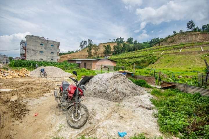 Land for Sale in Balaju