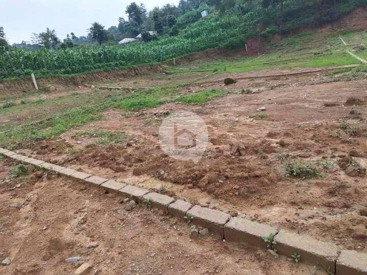 Land for Sale in Changunarayan