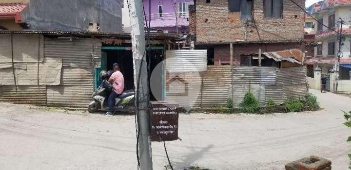 Land for Sale in Banasthali