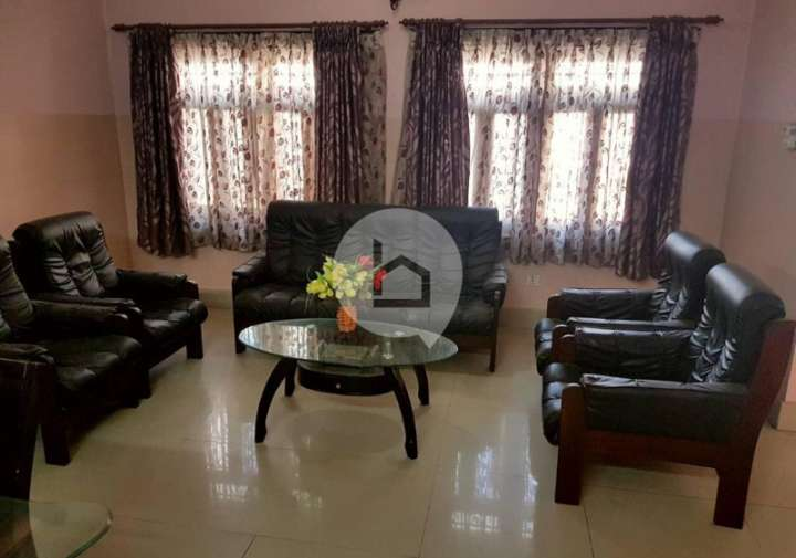 House for Rent in Old Baneshwor